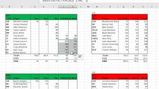 2018 NFL Football Sports Betting Handicapping System, Strategy & Model