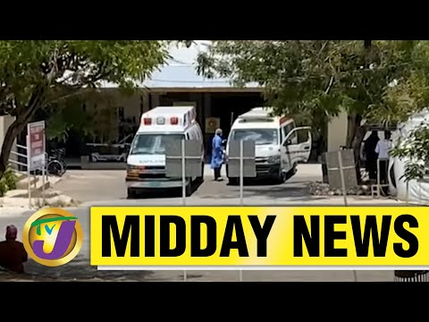 Left for Dead Jamaica's Dialysis Patients on Long Waiting List | TVJ News
