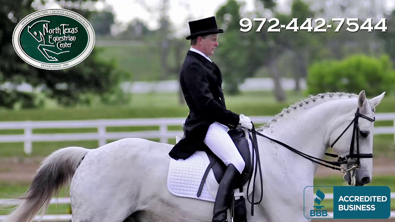 North Texas Equestrian Center, Inc  - English Riding Center