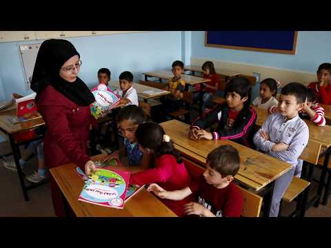 Turkey Education Infrastructure for Resilience Project