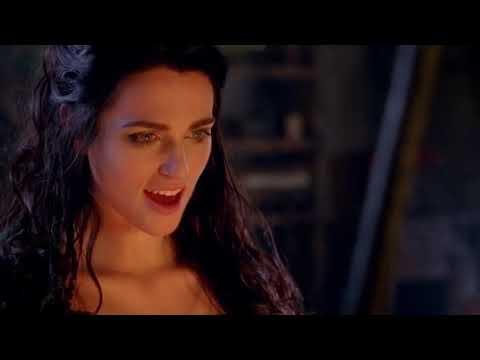 Merlin-Morgana Magic/powers