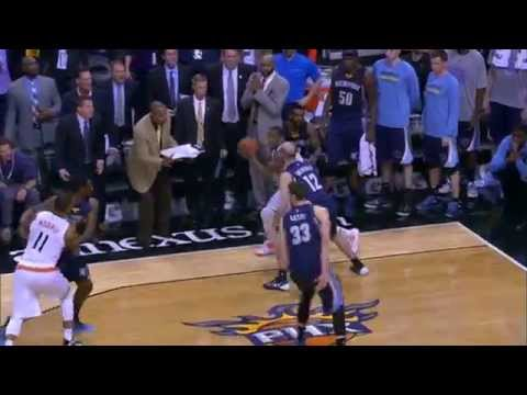 Top 10 NBA Defensive Plays of the Week: 2/1 - 2/7