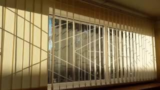видео Волна – декор жалюзи