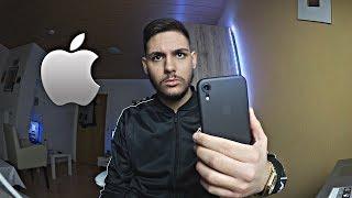 Ansage an Apple