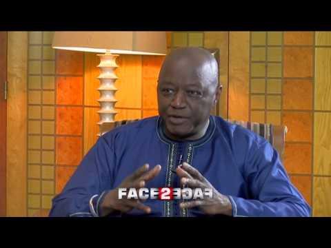 Face2Face - Invité : SIDY SANNEH du Dimanche 22 Janvier 2017 - TFM