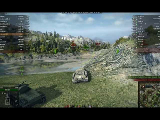 World Of Tanks ?????? ??? ?? ??-85
