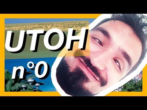 #UTOH 👨⚕️ - N°0 - Rami 🕺