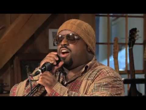 Cee Lo Green and Daryl Hall  One on One