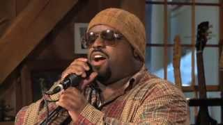 Cee Lo Green and Daryl Hall - One on One