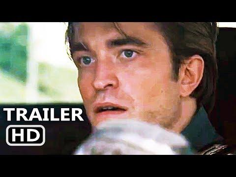 TENET Official Trailer (2020) Christopher Nolan, Robert Pattinson Movie HD