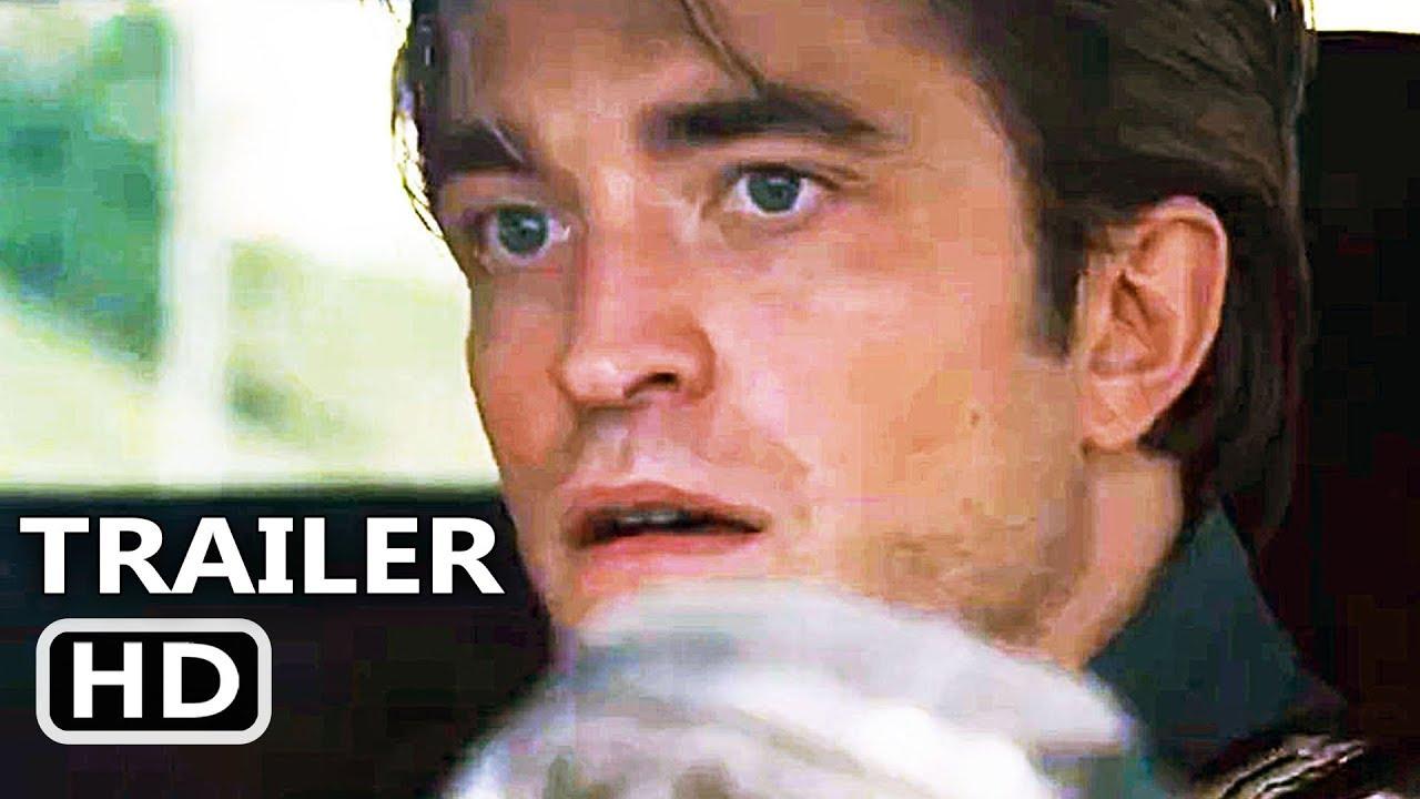 Tenet Official Trailer 2020 Christopher Nolan Robert