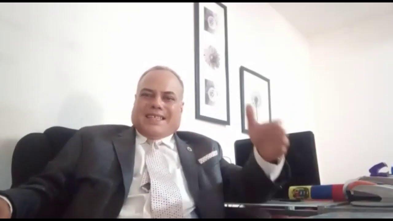 Plomo Parejo del 01AGO2020 - Abdel Naime nos cuenta...