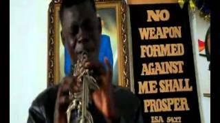Daville ft Sean Paul - Always on my mind by Big John on soprano saxophone