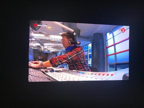 Hoe werkt het bij de Arbeidsvitaminen en hoe ziet de nieuwe Radio5 studio er uit? - Wendy Vlogt! #38