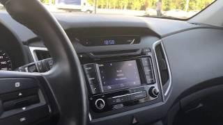 видео Hyundai начала продавать кроссовер Creta 2018