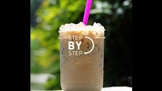 Iced Coffee, How to Make Iced Coffee, Iced Coffee Recipe: How do you Make Iced Coffee?
