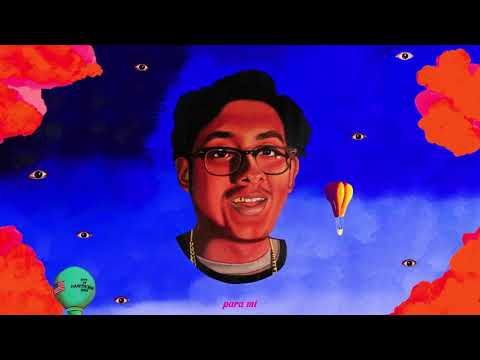 Cuco - Keeping Tabs (feat. Suscat0) (Official Audio)