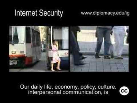 Internet Governance - Internet Security