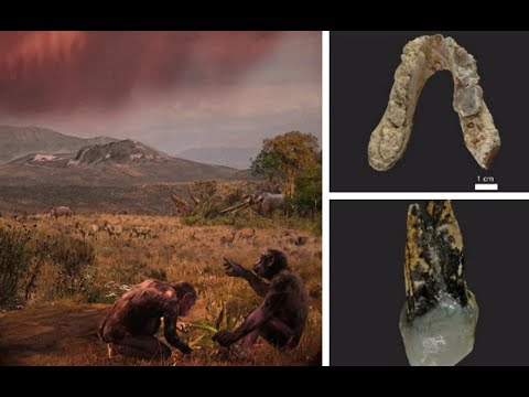 Europe was the birthplace of mankind, not Africa, scientists