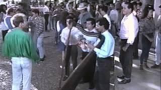 Морена Клара / Morena Clara 1995 Серия 4