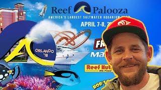 Reef-A-Palooza Roundup: Water Testing Robot, Apex Control w/ Alexa + Speaker Recaps