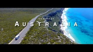 Australia 2016 Roadtrip Queensland, Northern, South and East Coast Drone (4K)