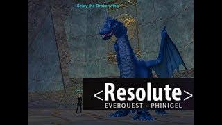 Everquest - The Resolute Guild - TSS Ashengate Raid