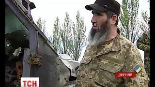 Чеченці, що боролися за свою незалежність, тепер воюють за Україну