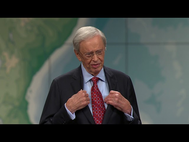 Life's Passing Storms  – Dr. Charles Stanley