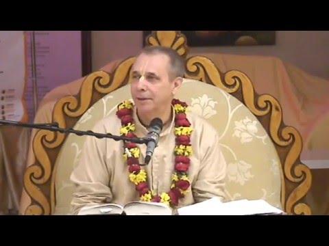 Чайтанья Чаритамрита Ади 5.225-226 - Радха Дамодар прабху