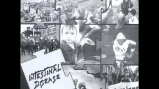 INTESTINAL DISEASE (belgium) off the split 7