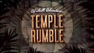 Temple Rumble Jungle Adventure