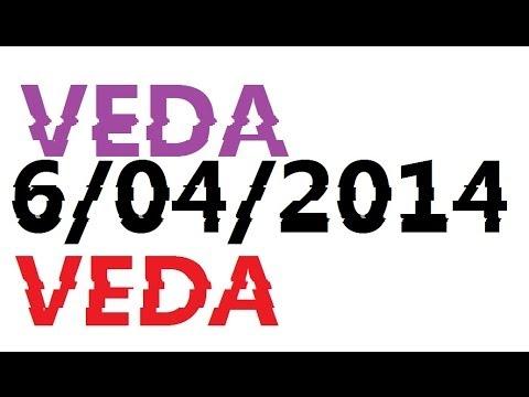 VEDA 6/04/2014