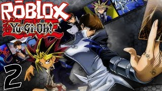 I HATE HIM! || Yu-Gi-Oh Dimension Duel Episode 2 (Roblox Yugioh)