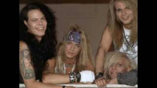 POISON - Cover Of The Rolling Stone