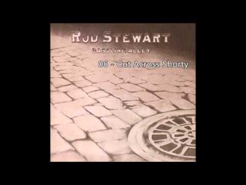 Rod Stewart - Cut Across Shorty (1970) [HQ+Lyrics]