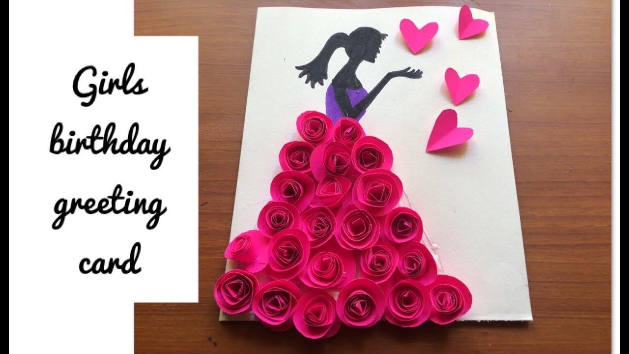 Home Enrich By Neelu Youtube Origami Birthday Card Simple Greeting Card Designs Birthday Greeting Cards