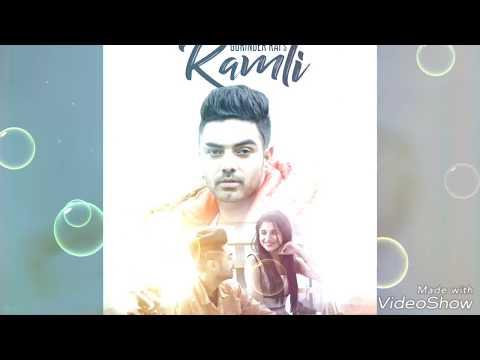 Kamli Ringtone Gurinder Rai Ringtone   Preet Hundal   Latest Punjabi Ringtone 2017