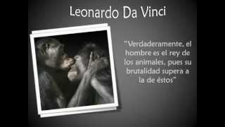VOCES ANIMALISTAS 1