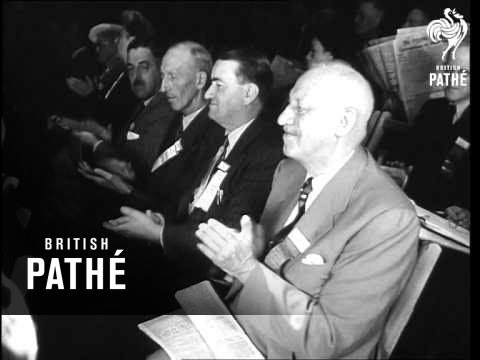 Canada - Liberal Party Convention (1948)