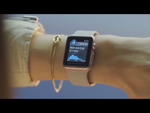 EVERY Apple Watch COMMERCIAL Ever (2015 - 2018)