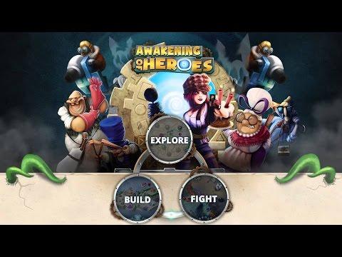 Oktopod Ubica - Awakening of Heroes