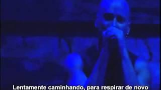 Disturbed - Darkness Live (legendado BR)