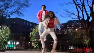 Super Machi + Aa Ante | Allu Arjun Mash up| SHIAMAK USA