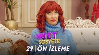 Jet Sosyete - 2. Sezon 14. Bölüm Ön İzleme
