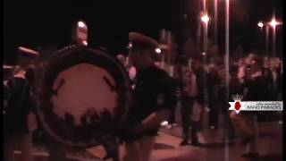 Suicide Battalion - South Fermanagh Loyalists Flute Band