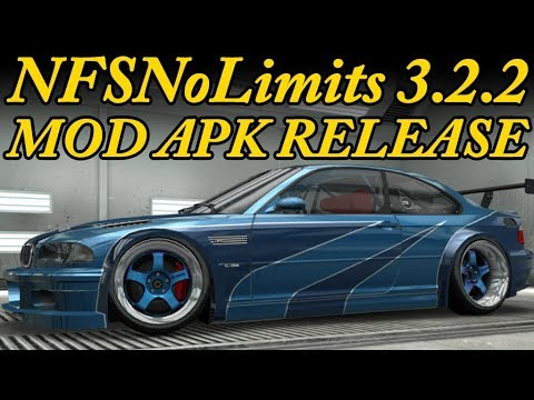 need for speed no limits apk mod 3.2.3