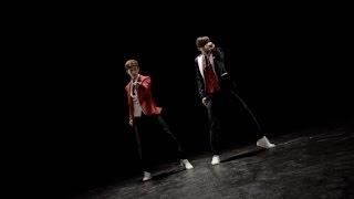 DBSK 동방신기 duo - Before U Go 이것만은 알고 가 (CATCH ME in Seoul) [eng + rom + hangul + karaoke sub]
