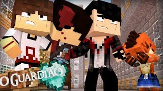 Minecraft: O GUARDIÃO - FILME ! ‹ KIBOX ›