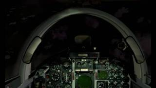 Fly the Tiger F5 Test Flight with TrackIR 5